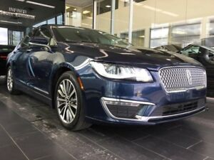 2017 Lincoln MKZ SELECT, HEATED SEATS, REAR VIEW CAMERA
