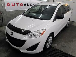 2012 Mazda5 GS 32$/SEM 7 PASSAGER AUTO A/C MAGS
