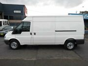 2005 Ford Transit VJ Mid (LWB) White 6 Speed Manual Van Condell Park Bankstown Area Preview