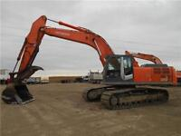 2008 Hitachi ZX350 LC-3 - RENT OR SELL
