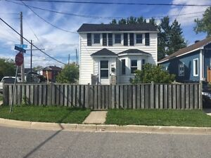 Charming Traditional Style Home for Lease in Kirkland Lake