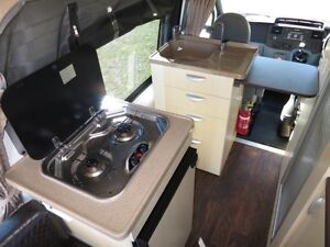 2010 KEA Freedom Motorhome – LOW KMS – SIDE & REAR ACCESS Glendenning Blacktown Area Preview