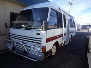 1986 Mazda T3500 Motorhome Moonah Glenorchy Area Preview