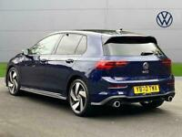2020 Volkswagen Golf 2.0 Tsi Gti 5Dr Dsg Auto Hatchback Petrol Automatic