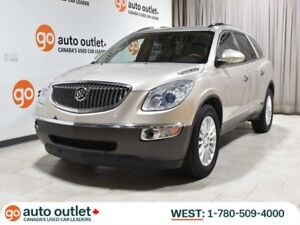 2012 Buick Enclave CXL; Leather, Heated Seats, Power Liftgate