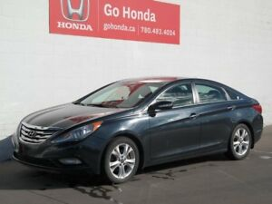 2013 Hyundai Sonata Limited 4dr FWD Sedan