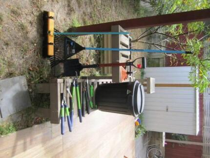Gardening Maintenance set
