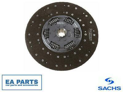 Clutch Disc SACHS 1878 003 647