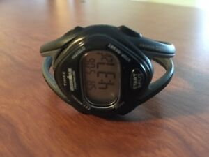 Ladies Timex Ironman Triathlon Watch W-105