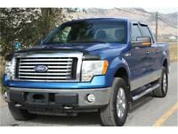 2010 Ford F-150 XLT/XTR SuperCrew 4X4