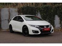 Honda Civic 1.6 i-DTEC Sport DIESEL MANUAL 2015/65