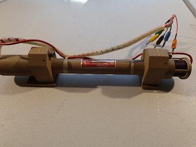 Huggins Lab Type Ha-118a Travelling Wave Tube