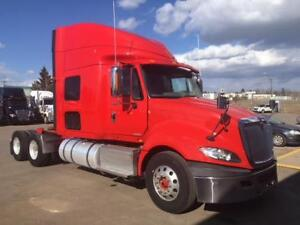 2014 Int'l ProStar - 12 Available!