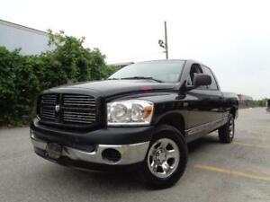 2007 Dodge Ram 1500 ST, 4X4, LOADED, HEMI! 416-742-5464