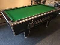 Pub Pool table