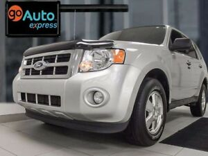2012 Ford Escape XLT- Not your average escape