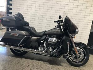 2019 Harley-Davidson ULTRA LIMITED 114 (FLHTK) Road Bike 1868cc Tempe Marrickville Area Preview