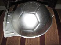 Wilton Soccer Pan