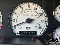 Miniature 23 Voiture Européenne d'occasion Aston Martin DB7 1998