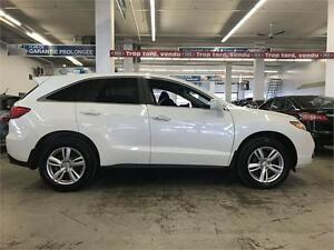 2013 Acura RDX-FULL-AUTOMATIQUE-MAGS-CUIR-TOITOUVRANT