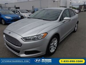 2014 Ford Fusion SE A/C Bluetooth Cruise Sieges-Chauffant USB/MP