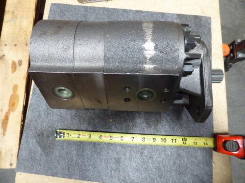Cat J34811 / 4T9155 Hydraulic Pump Shaft New