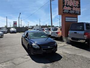 2008 Chevrolet Malibu LS**4 CYLINDER**ONLY 184KM**AS IS