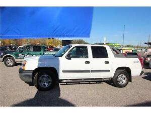 2005 Chevrolet Avalanche LS * 4X4 PWR PKG SAFETY INSPECTED