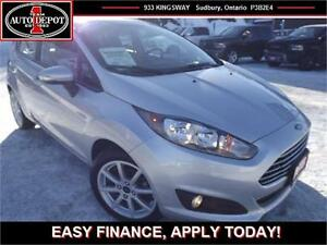 2015 Ford Fiesta SE!! SYNC!! ALLOYS!!