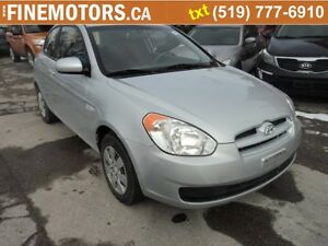 2010 Hyundai Accent LAutomatic Transmission ***Carfax ***TEXT 51