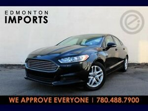 2014 Ford Fusion $107/BW | SE | FWD |