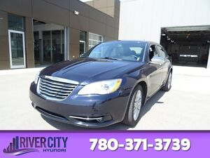2012 Chrysler 200 LIMITED Leather,  Bluetooth,  A/C,