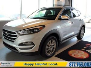 2017 Hyundai Tucson PREMIUM AWD 2.0L-WINTER PKG-HEATED SEATS-BU