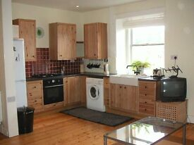 Ref 116: Spacious 1 bed unfurnished flat on Milton Street, Holyrood Park, available from 08 Feb!