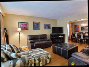 Upper Level of a beautiful house for rent