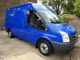 FORD TRANSIT 110 T300 MEDIUM WHEEL BASE MEDIUM ROOF