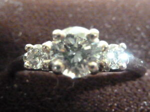 Ladies Diamond Ring..........REDUCED