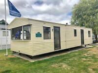 Cheap Static Caravan For Sale In Dawlish, Devon, Nr Paignton, Torquay, Brixham, Cornwall,