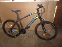 BTWIN Rockrider Large Mountain Bike ( new )