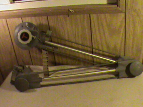 Bruning Model 2700 Vintage Drafting Machine - hard to find! Great condition look