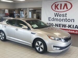 2012 Kia Optima Hybrid Priced to clear!