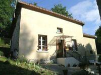 Holiday Villa in Central France