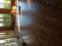 Js flooring install