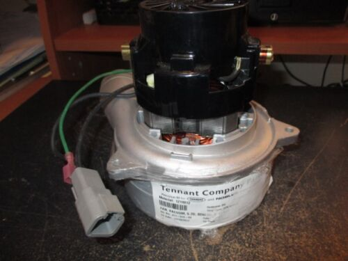 Tennant OEM 1219312 Vacuum Fan