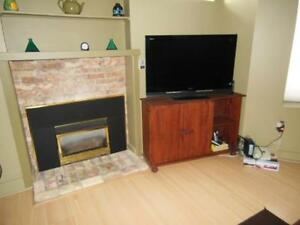 Cathedral Furnished Condo with Underground Parking Available