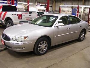"2006 Buick Allure CXL   "" LOW KMS"""