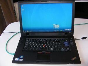 Portable Laptop Lenovo SL510 Camera + HDMI+ WIFI