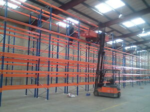 PALLET RACKING INSPECTIONS, REPAIRS, CERTIFICATIONS. PRE-START Kitchener / Waterloo Kitchener Area image 6