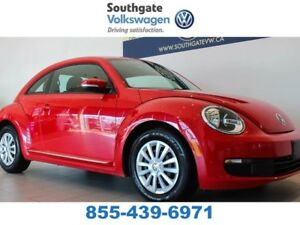 2016 Volkswagen THE BEETLE TRENDLINE | BLUETOOTH | HEATED SEATS