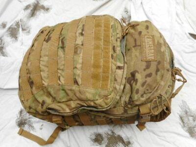 d3f1bde5c13 Camelbak Motherlode Lite Crye Multicam MTP UK Military Spec Day Sack Patrol  pack | eBay